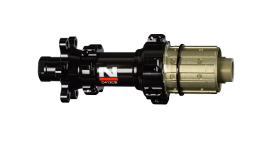 Hub picture of D412CB-11S